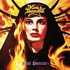 KING DIAMOND Fatal Portrait album cover