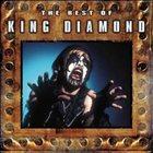 KING DIAMOND The Best Of King Diamond album cover