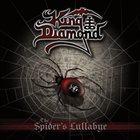 KING DIAMOND The Spider's Lullabye album cover