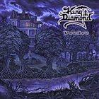 KING DIAMOND Voodoo album cover