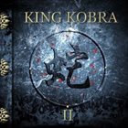 KING KOBRA II album cover