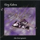 KING KOBRA The Lost Years album cover