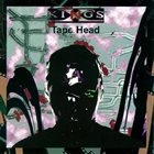 KING'S X Tape Head album cover