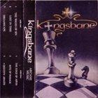 KINGSBANE Kingsbane album cover
