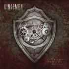 KINGSMEN Revenge, Forgiveness, Recovery album cover