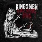 KINGSMEN Revenge. Forgiveness. Recovery. album cover