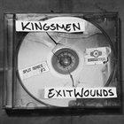 KINGSMEN Split Series #1 album cover
