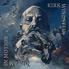 KIRK WINDSTEIN Dream In Motion album cover