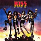 KISS — Destroyer album cover