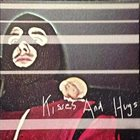 KISSES AND HUGS Nothing Has Changed album cover