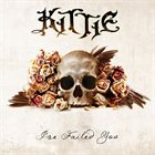 KITTIE I've Failed You album cover