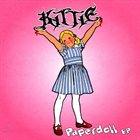 KITTIE Paperdoll EP album cover