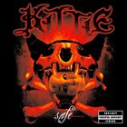 KITTIE Safe album cover