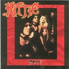 KITTIE Spit album cover