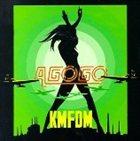KMFDM Agogo album cover