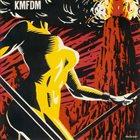 KMFDM Don't Blow Your Top album cover