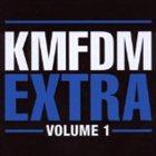 KMFDM Extra, Volume 1 album cover