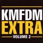 KMFDM Extra, Volume 2 album cover