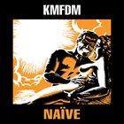 KMFDM Naïve album cover