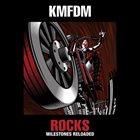 KMFDM Rocks: Milestones Reloaded album cover
