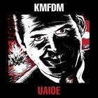 KMFDM UAIOE album cover