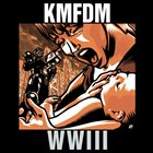 KMFDM WWIII album cover