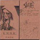 K.N.S.K. Sloth / K.N.S.K. album cover