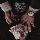 KNUCKLEDUST Bluffs Lies & Alibis album cover