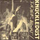 KNUCKLEDUST In Yer Boat! album cover