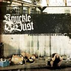 KNUCKLEDUST Promises Comfort Fools album cover