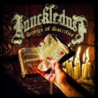 KNUCKLEDUST Songs Of Sacrifice album cover