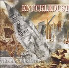KNUCKLEDUST Time Won't Heal This album cover