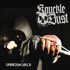 KNUCKLEDUST Unbreakable album cover