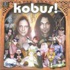 KOBUS! 100% Skuldgevoelvry album cover