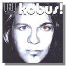 KOBUS! Kobus! album cover