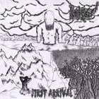 KOLOSS First Arrival album cover
