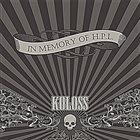 KOLOSS In Memory Of H.P.L. album cover