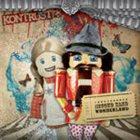 KONTRUST Second Hand Wonderland album cover