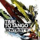 KONTRUST Time to Tango album cover