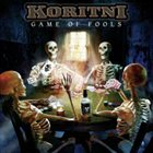 KORITNI Game of Fools album cover