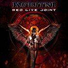 KORITNI Red Live Joint album cover