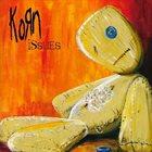 KORN Issues Album Cover