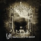 KORN Take a Look in the Mirror album cover
