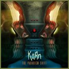 KORN The Paradigm Shift album cover