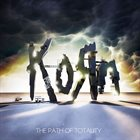 KORN The Path Of Totality album cover