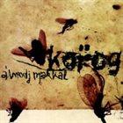 KOROG Álmodj Makkal album cover