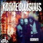 KOTITEOLLISUUS Aamen album cover