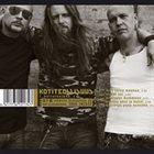 KOTITEOLLISUUS Kultalusikka album cover