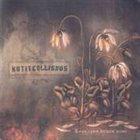 KOTITEOLLISUUS Kuolleen kukan nimi album cover