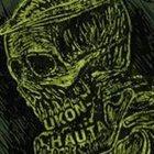 KOTITEOLLISUUS Ukonhauta album cover